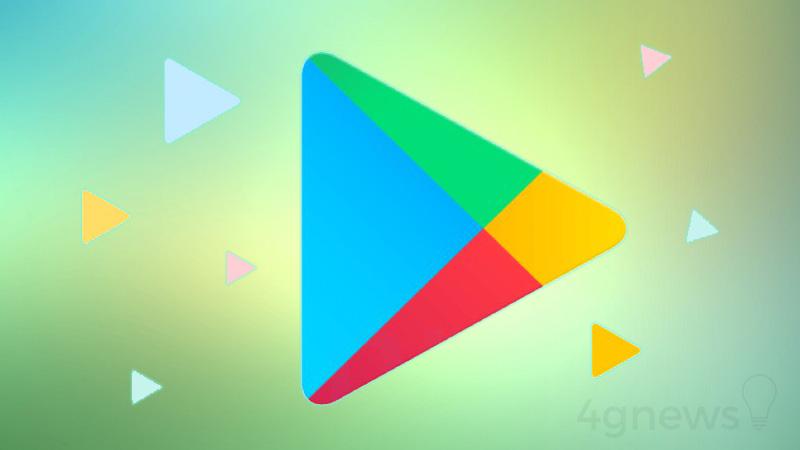 Google Play Store Apps Android aplicações