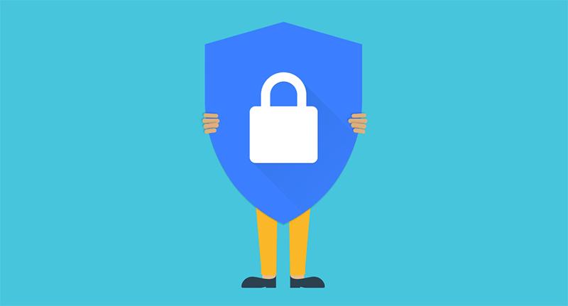 Google Segurança Programa de Proteção Avançada