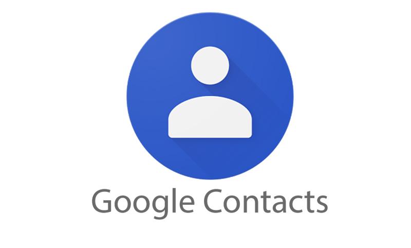 Google Contactos 2.2 traz modificações interessantes à aplicação Android