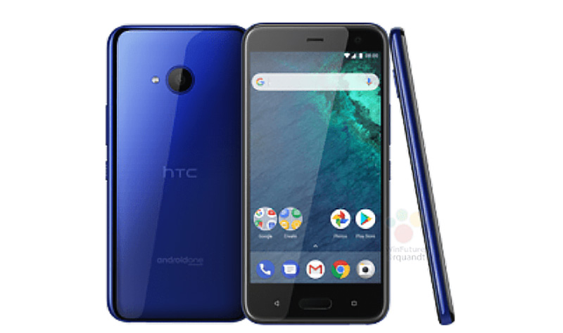 HTC U Life Android One HTC U11 Life