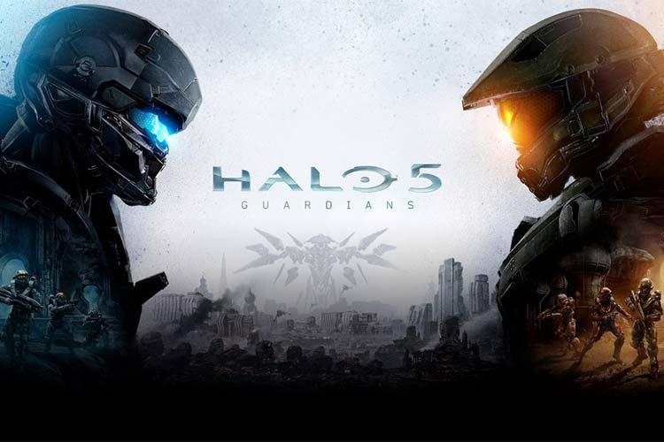 343 revela quais serão os updates para Halo 5 e Halo War 2