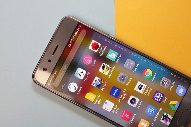 Google Play Store: 8 Launchers grátis Android que tens de experimentar