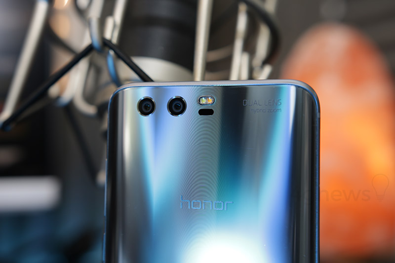 Honor 9 review análise