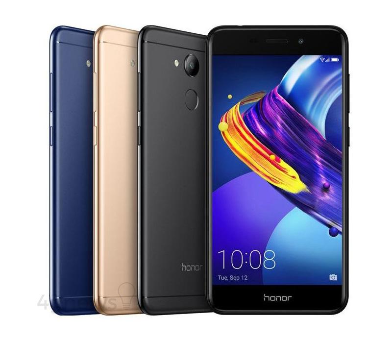Huawei Honor 6C Pro mercado