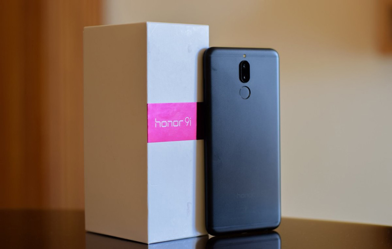 Huawei Honor 9i é o novo nome do smarthpone que já conheces