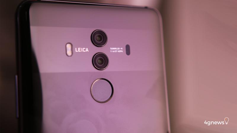 Huawei Mate 20: Confirma-se o nome do próximo topo de gama