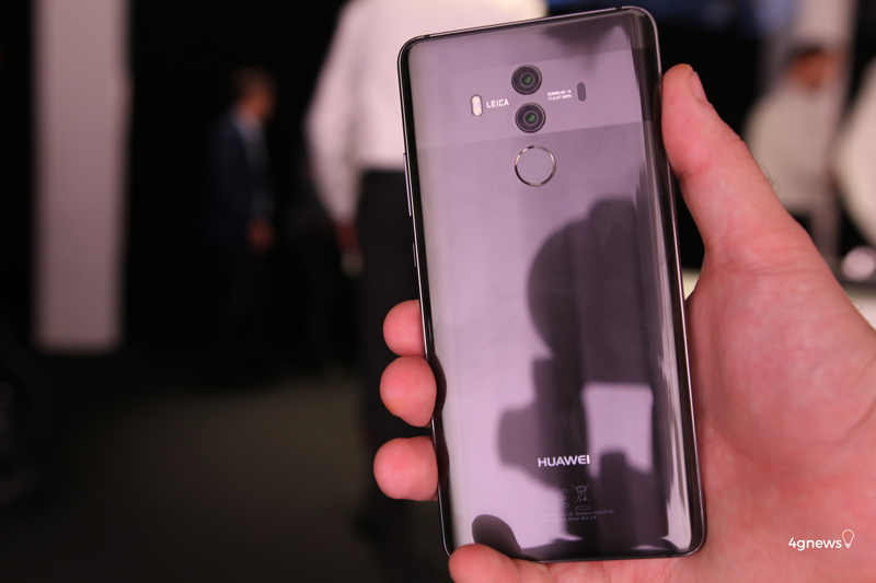 Huawei Mate 10 Pro | Primeiras impressões do novo topo de gama