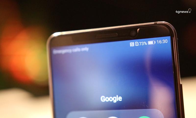 """Huawei P20 Pro poderá surpreender com o seu ecrã """"esticado"""""""