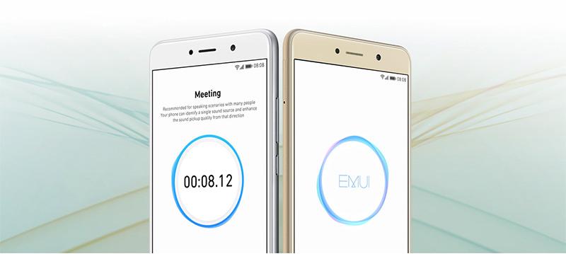 smartphone Huawei primeira experiência
