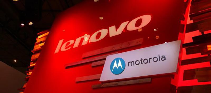 Motorola Lenovo crescimento mercado mundial