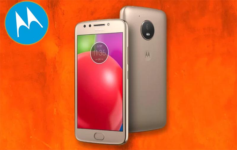 LineageOS Kernel Motorola Moto E4 Plus LineageOS ROM