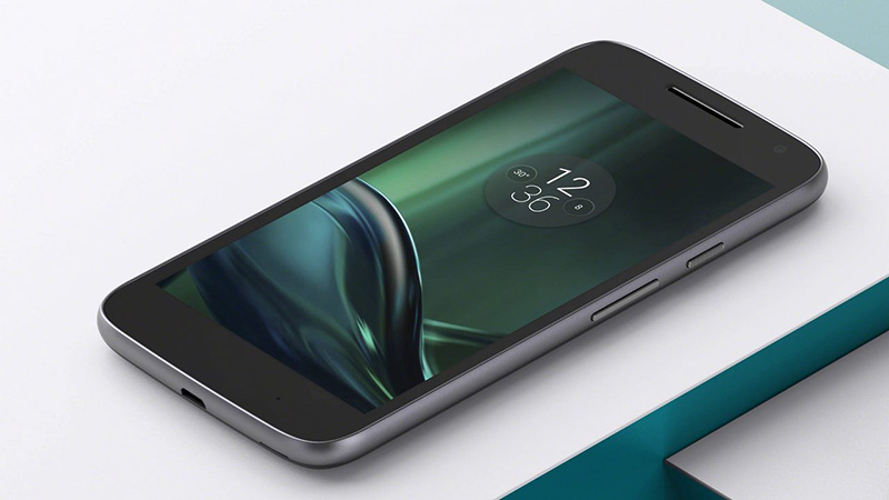 Motorola Moto G4 Play Android