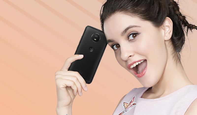 Motorola Moto G5S cores