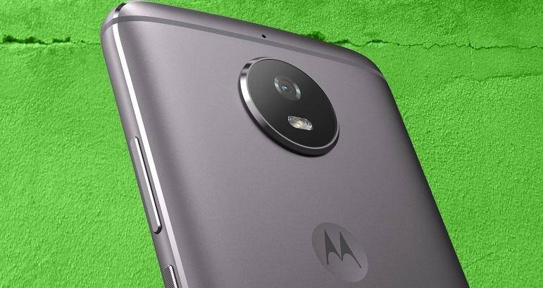Motorola Moto G5S Kernel