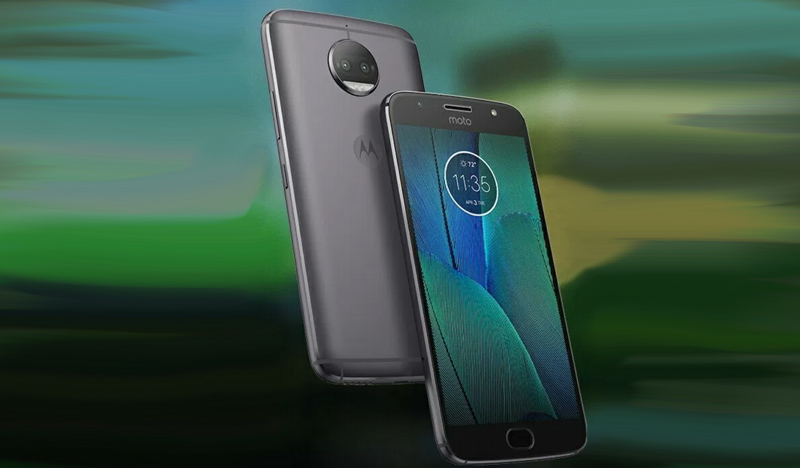 Conceito do Motorola Moto G6 Motorola Moto G6 Plus