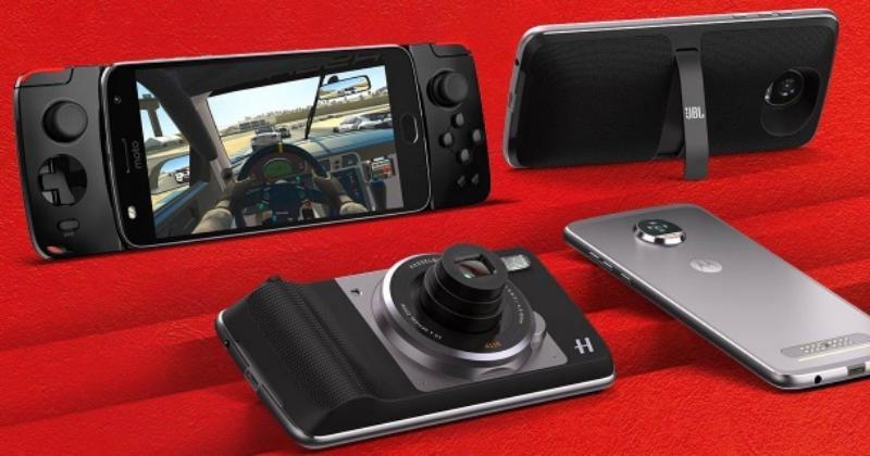 Motorola Moto Gamepad Moto Snap Moto Snap Gamepad