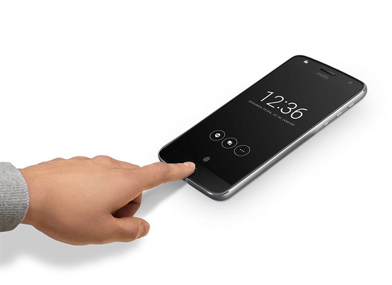 Kernel Motorola Moto X Play Android Nougat