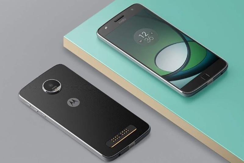 Motorola Moto Z Play Kernel