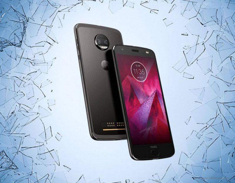 Motorola Moto Z2 Play Android Oreo