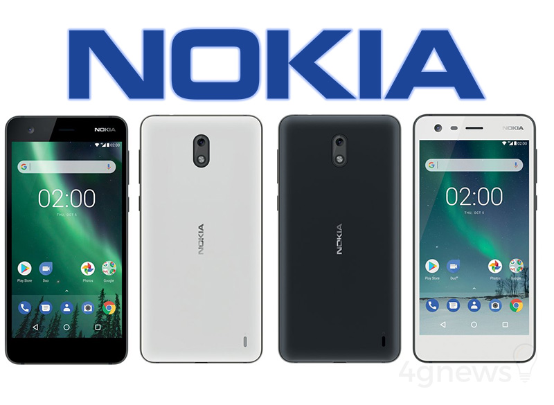 Bluetooth SIG Nokia 2 Smartphone Android