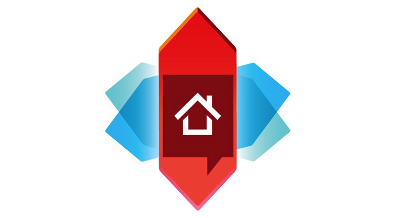 Nova Launcher Google Pixel 2