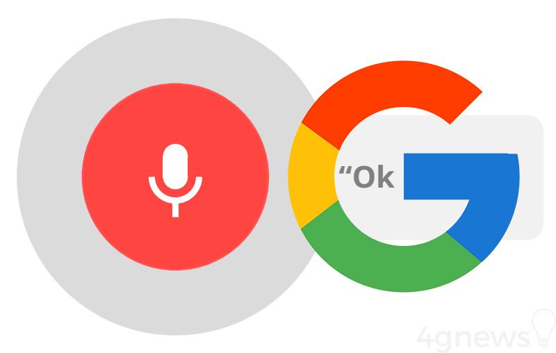 Hey Google Android smartphones