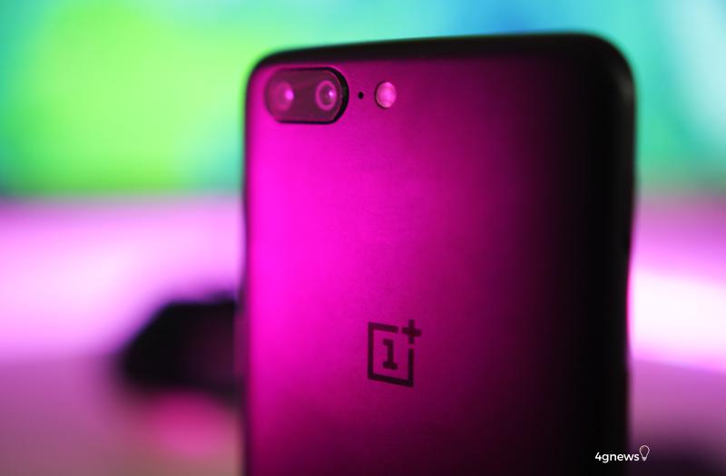 OnePlus 5T - Nova imagem ilustra o sonho de qualquer fã