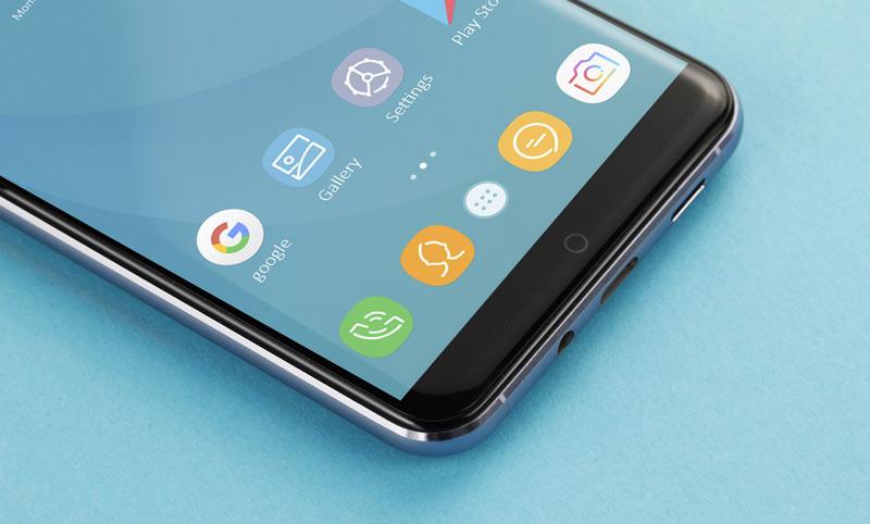 Oukitel K5000 - Mais um dispositivo com grande bateria e ecrã 18:9