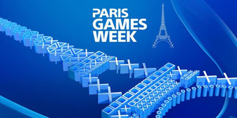 Sony Paris Games Week: novos jogos PlayStation 4 revelados