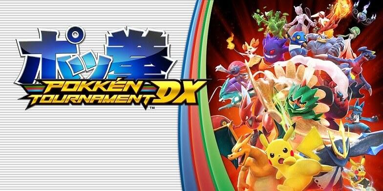 Nova atualização Pokkén Tournament DX deterá batalhas online