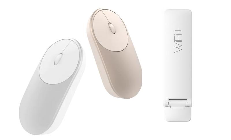 Mais dois produtos Xiaomi que deves ter em atenção