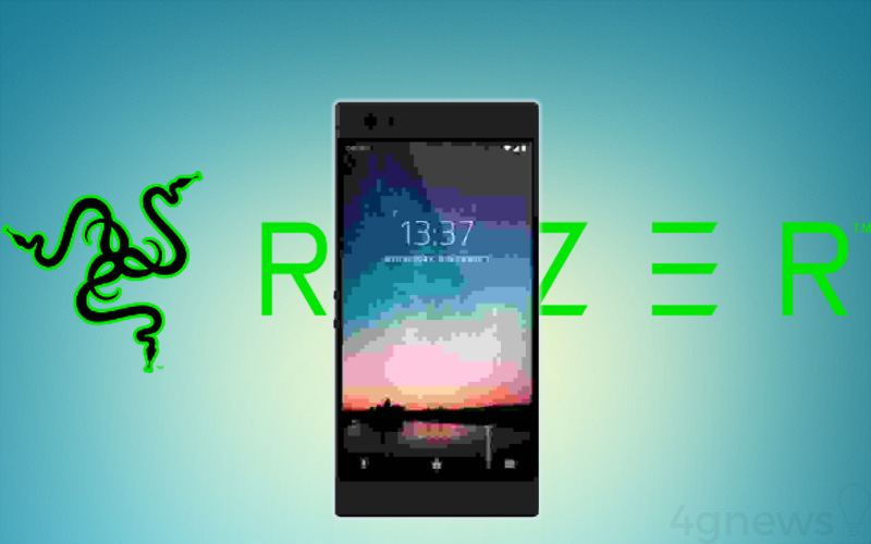 Razer Smartphone besta