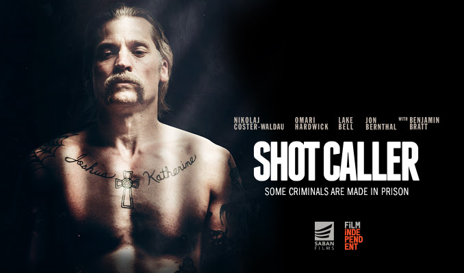 Filme Shot Caller