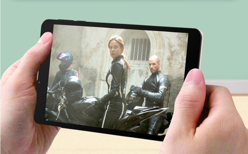 Teclast P70 - O tablet de 60€ perfeito para pequenas tarefas
