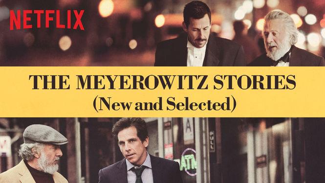 The Meyerowitz Stories Filme