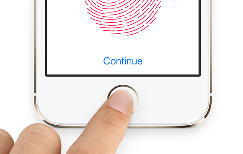 Deixará a Apple o Touch ID em todos os iPhone de 2018?