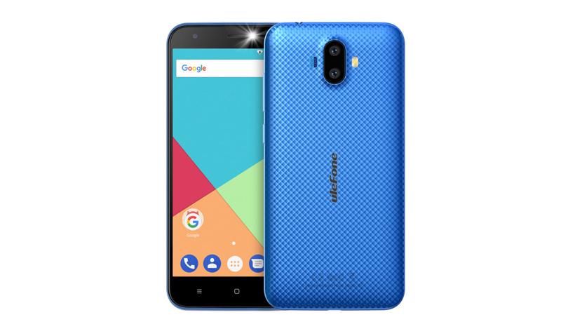 Ulefone S7 - O smartphone de entrada por 35€ - 4gnews