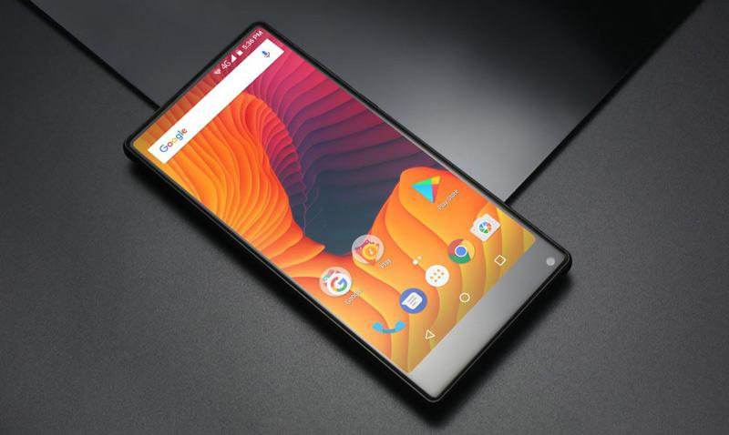 Vernee Mix 2 - Android está com preço tentador e merece a tua atenção
