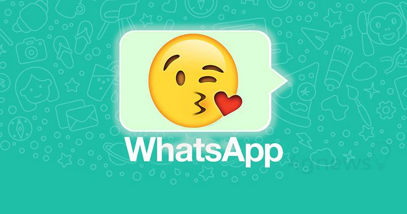 WhatsApp começa a dar possibilidade de apagar mensagens enviadas