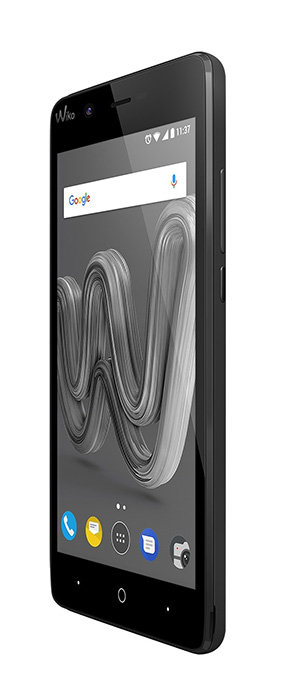 Wiko Kenny smartphone Android
