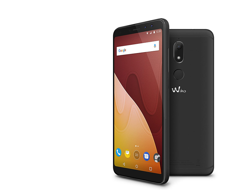 Wiko View Prime smartphone Android