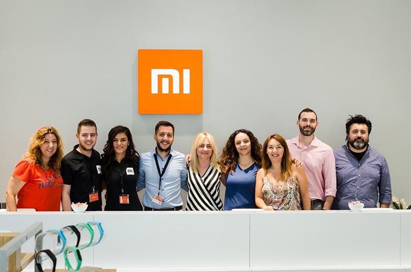 Xiaomi Mi Store loja oficial Europeu
