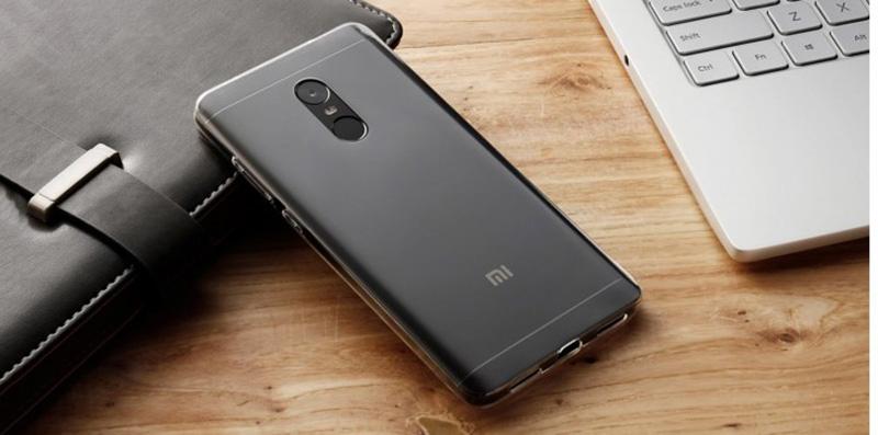 Xiaomi Mi Android