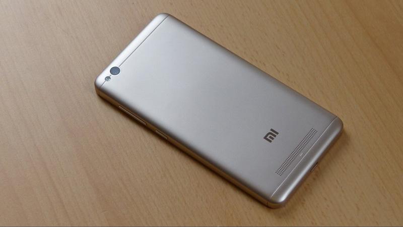 Depois do Redmi 5A, o Xiaomi Redmi 4A está agora a bom preço
