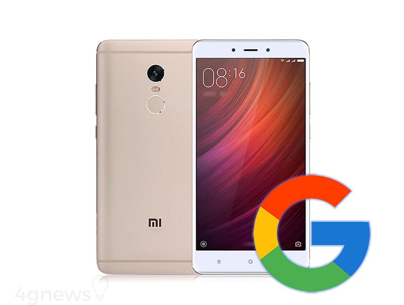 Android One Mi A1 Xiaomi Redmi Note 4