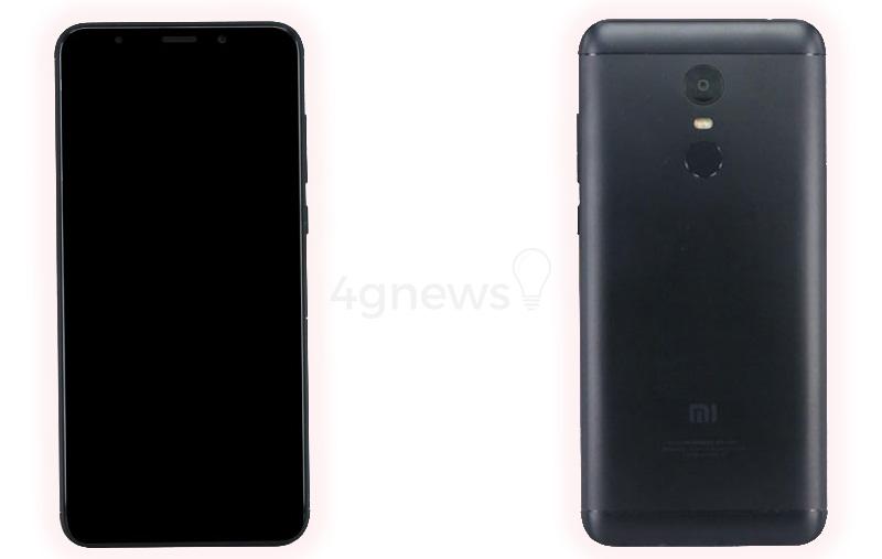 Xiaomi Redmi Note 4 é Anunciado Com Tela Fhd De 5 5 Por: Este Será O Próximo Smartphone