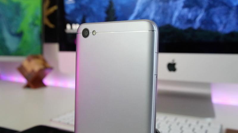 Xiaomi Redmi 5A já está em pré-venda!