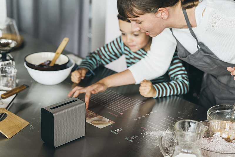 Sony Xperia Touch Android Nougat