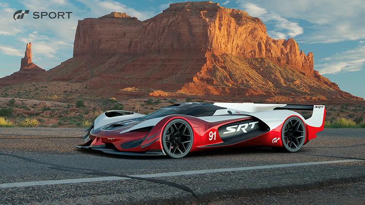 Gran Turismo Sport GT Sport
