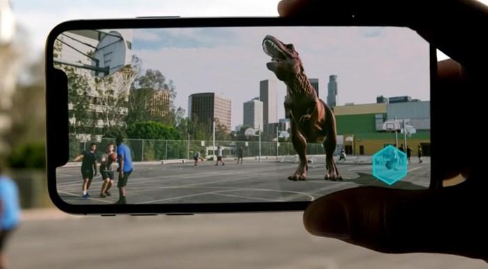 """Realidade Aumentada chegará a """"Milhões"""" de smartphones Android"""